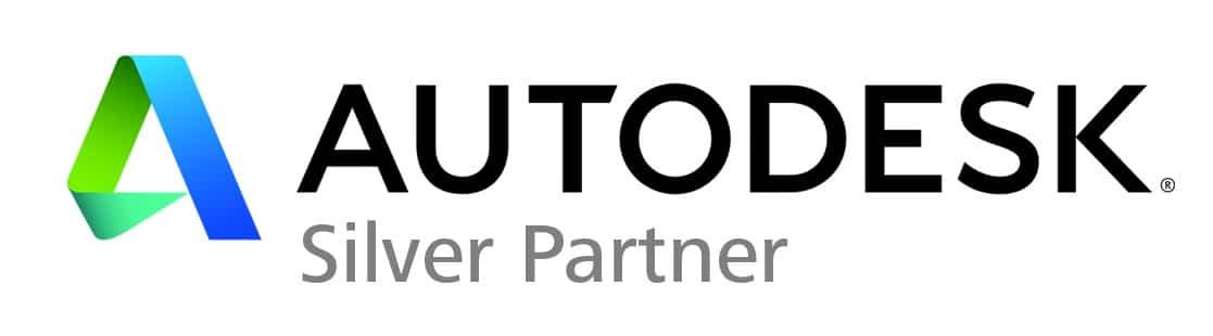 logo_ Autodesk_ Silver Partner