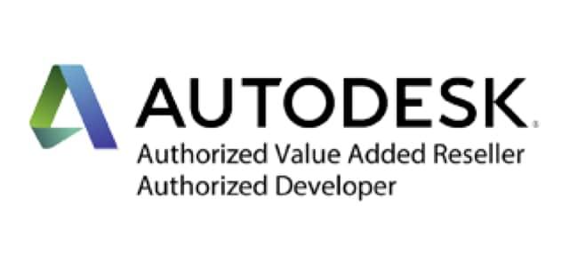 logo Autodesk Developer