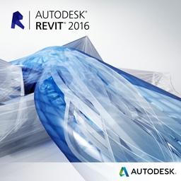 logo Revit 2016 rendersfactory