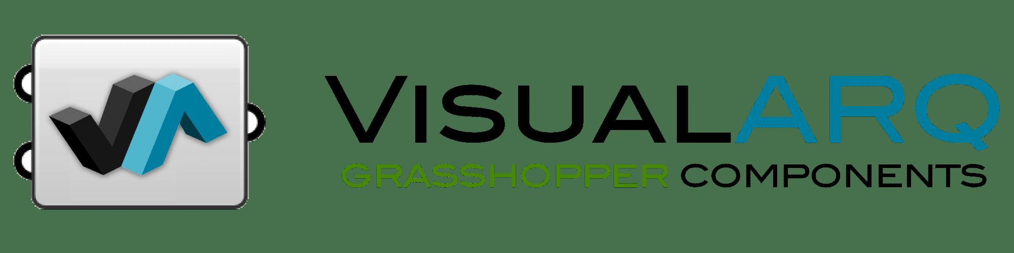 VisualARQ GH Components rendersfactory