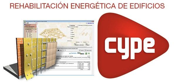 Cursos de CYPE en Sevilla