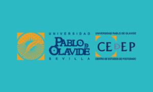 Logos Pablo de Olavida y Cedep
