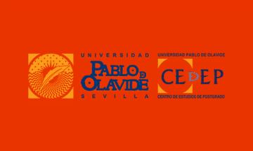 logo Centro de Estudio de Postgrado y Pablo de Olavide