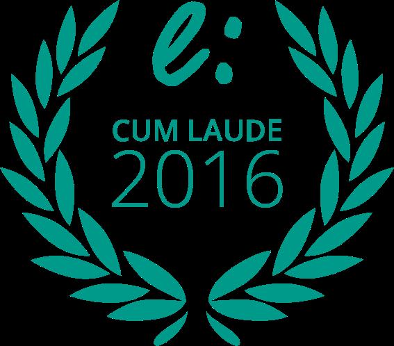 cum laude16 logo