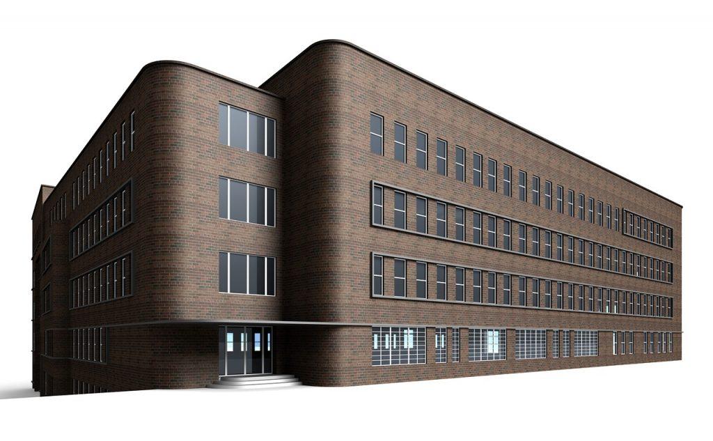 Edificio BIM