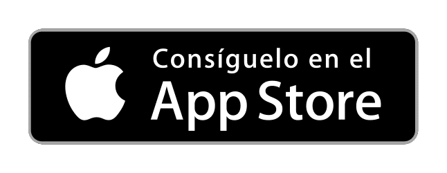 APP disponible para IOS