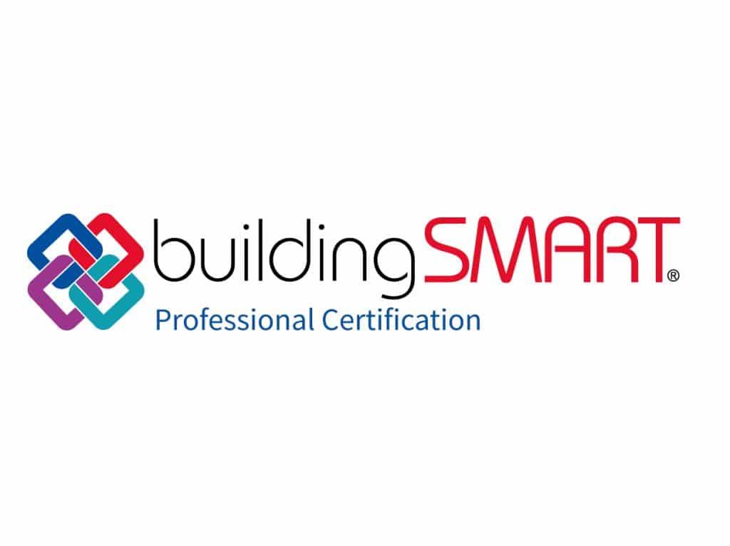 Certificacion Profesional de la BuildingSMART