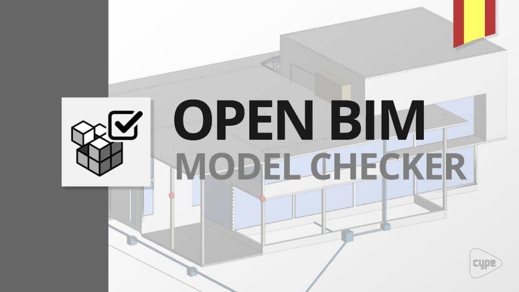 Open BIM Model Cheker